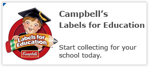 Campbell's Labels
